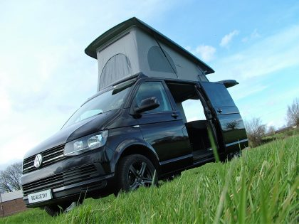 Big Blue Sky Campers VW Transporter conversions (6)