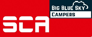 sca big blue sky campers