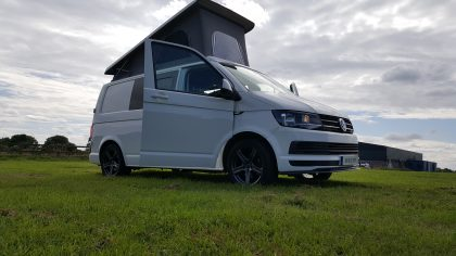 vw camper conversion image