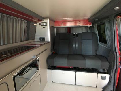 vw camper conversion image